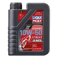 LIQUI MOLY MOTORBIKE 4T SYNTH STREET RACE